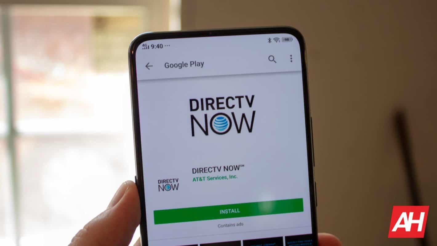 DirecTV ATT AH NS 04 Now