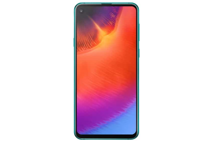 Galaxy A9 Pro 2019 03
