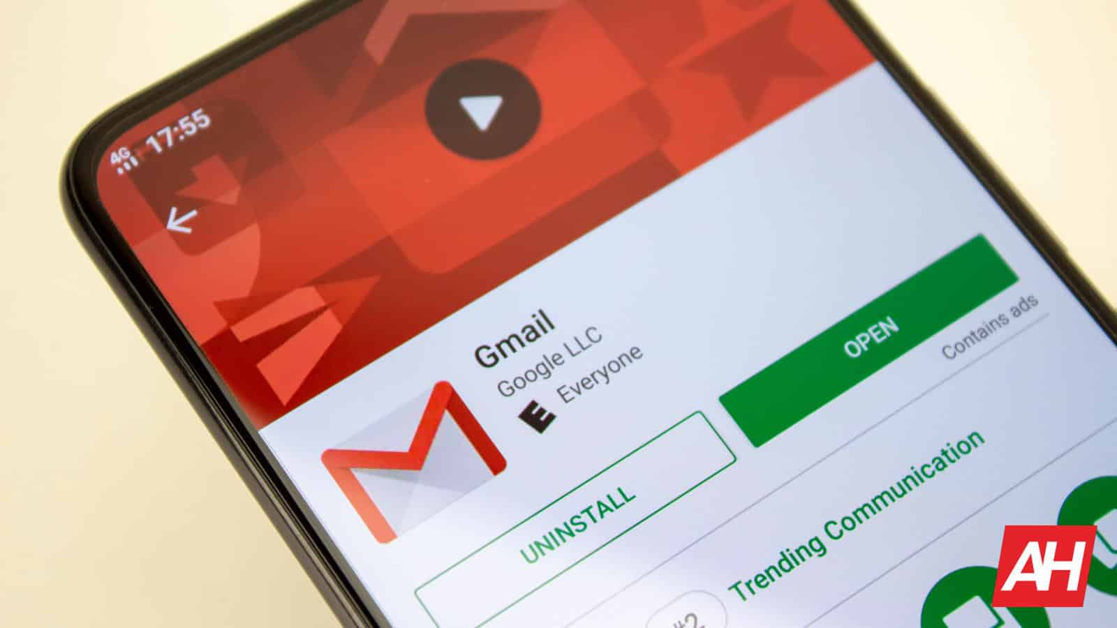 Google Introduces New Way to Copy Email Address to Gmail Android App