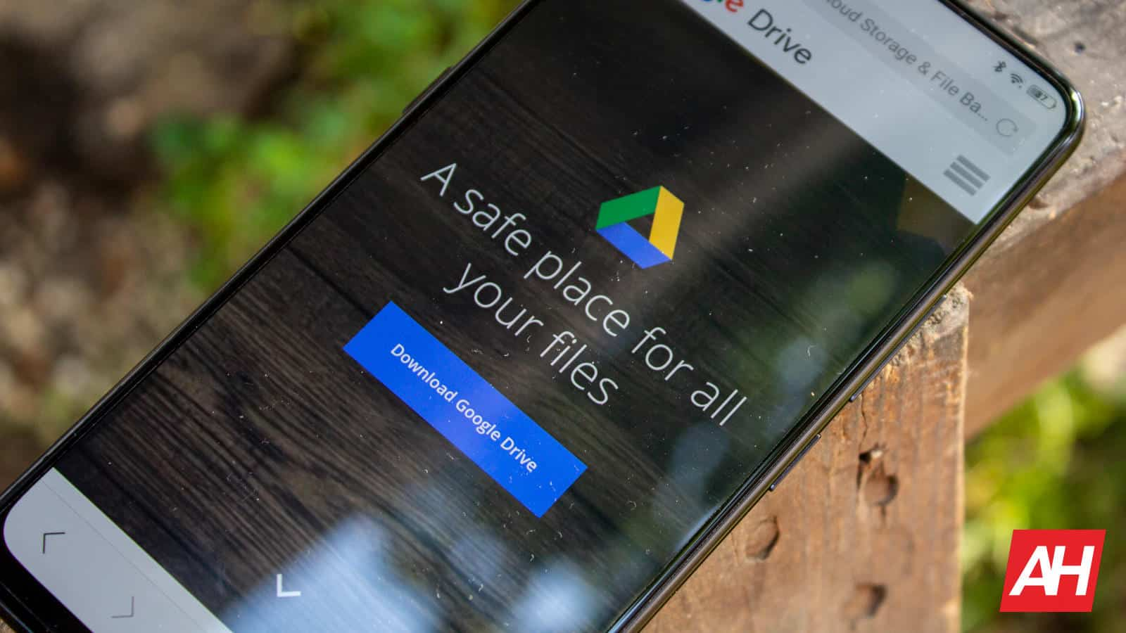 Google Drive To Add An Option For Blocking Spammers