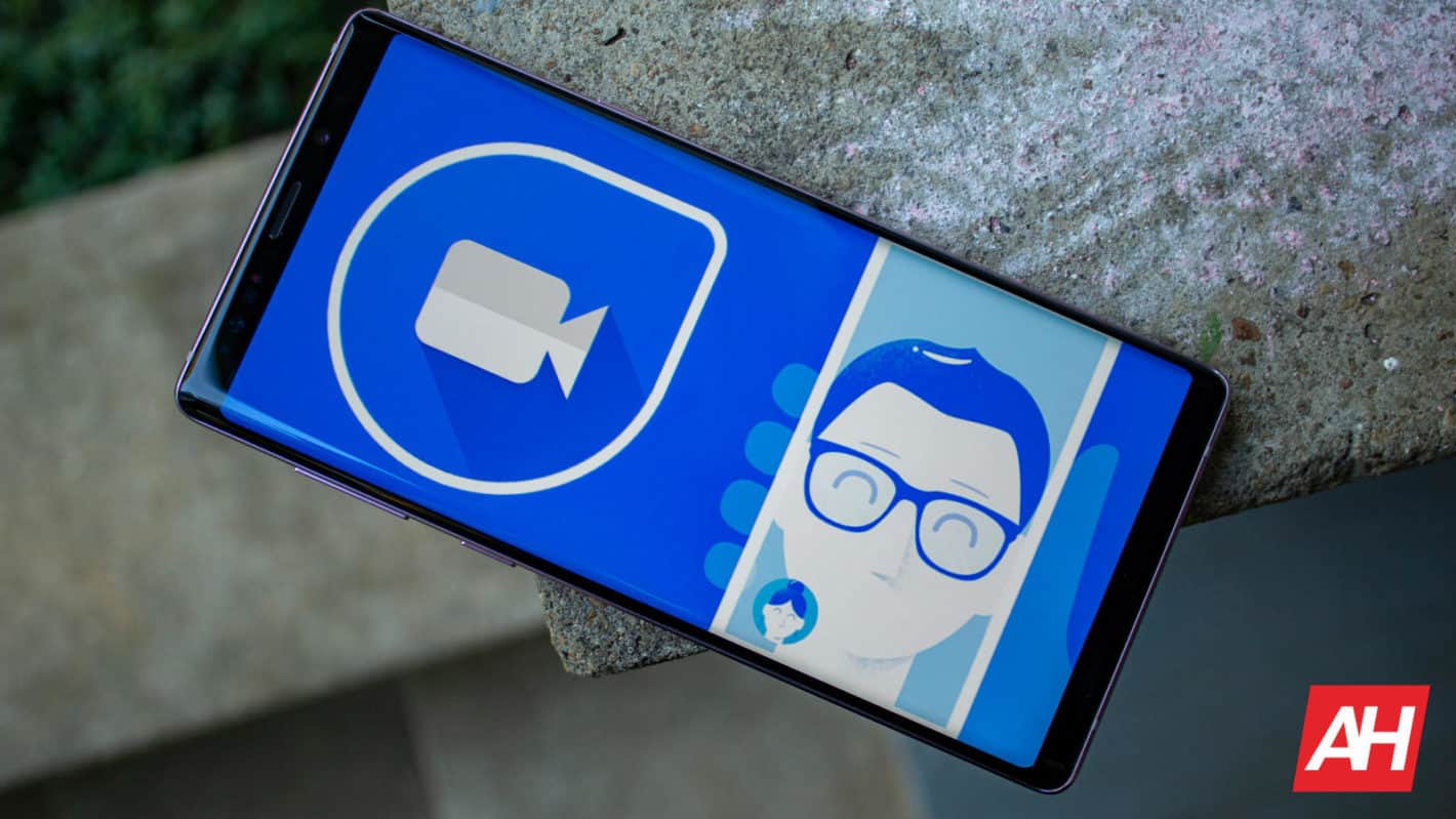 Google Duo AH NS 01