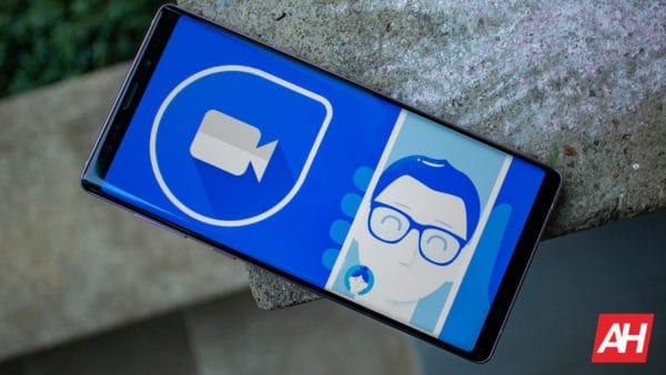 Google Duo AH NS 01
