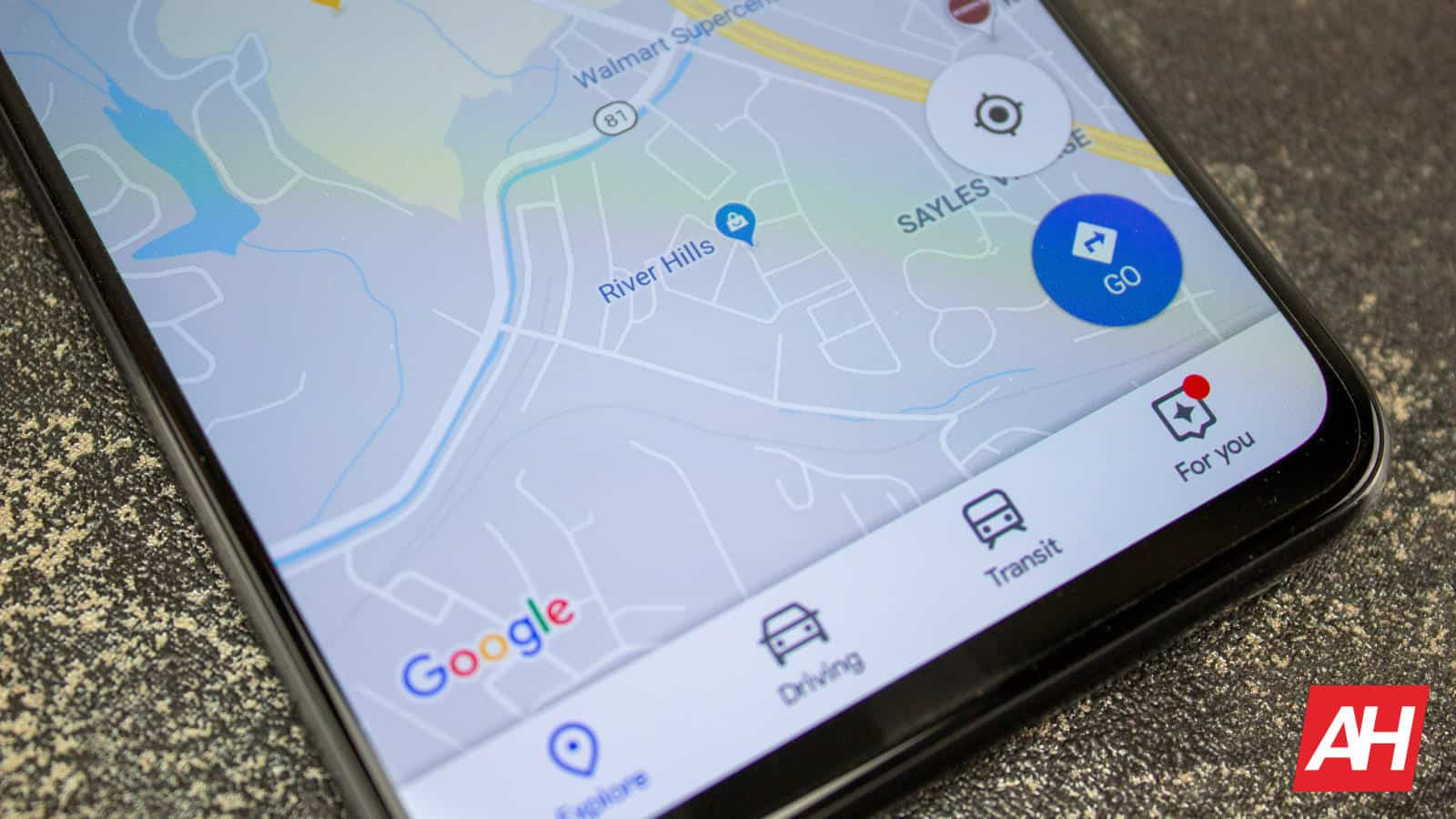 Google Assistant driving mode in Maps arrives in more countries