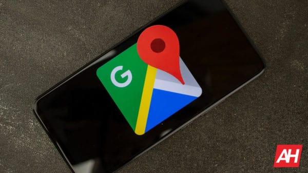 Google Maps AH NS 12