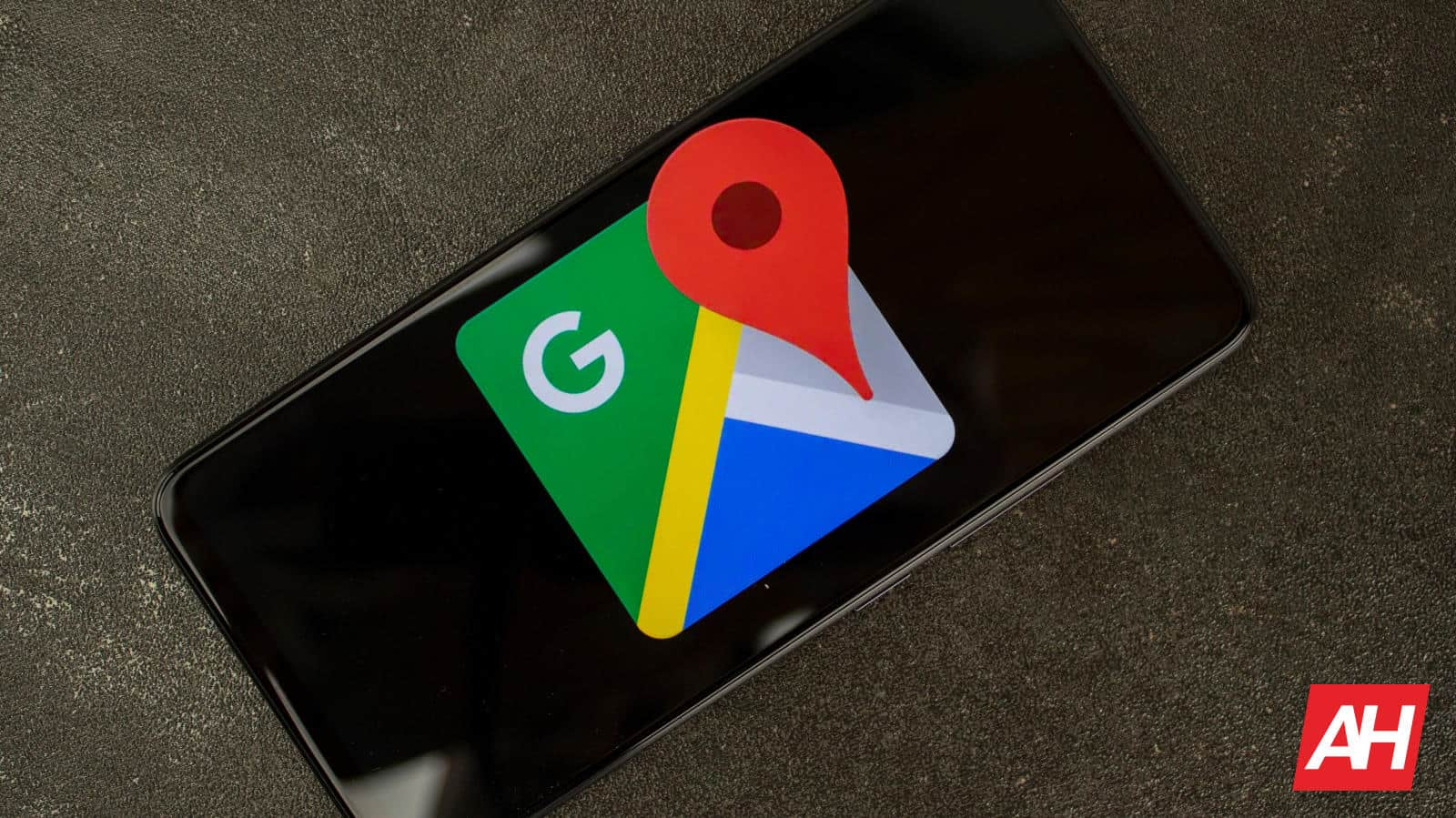 Google Maps AH NS 12