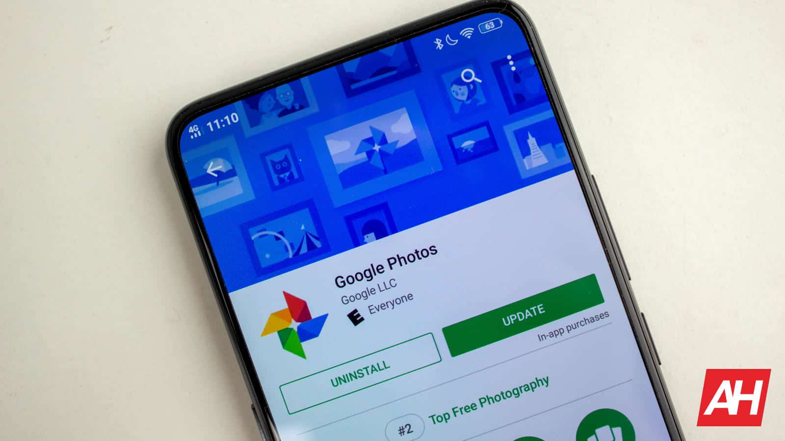 Redesigned video editor is now rolling out to Google Photos