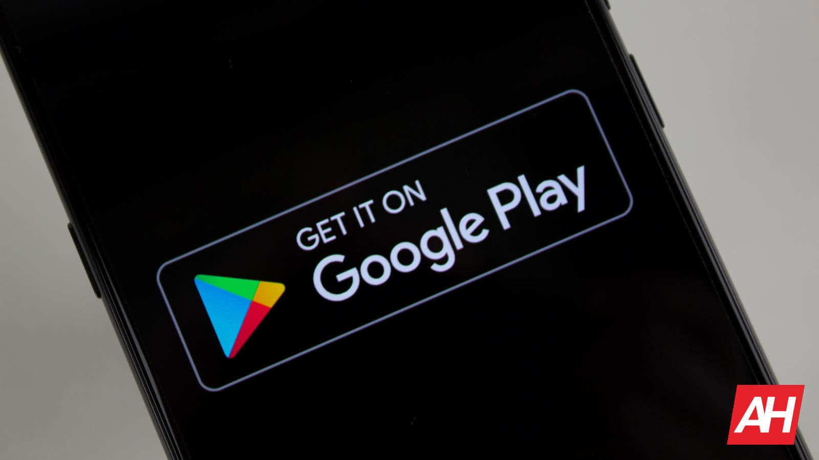 Google Play Store AH NS 06