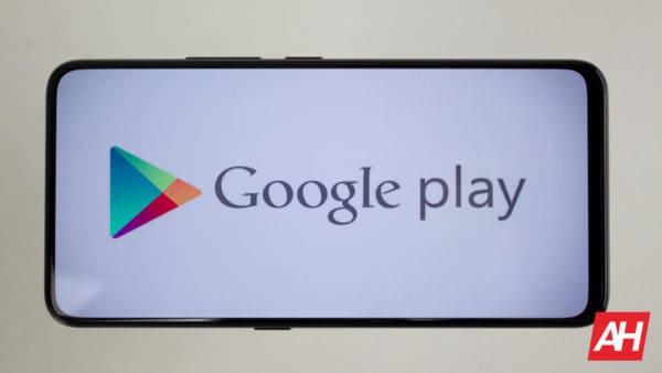 Google Play Store AH NS 07