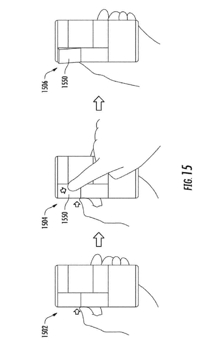 Google modular device patent January 2019 12
