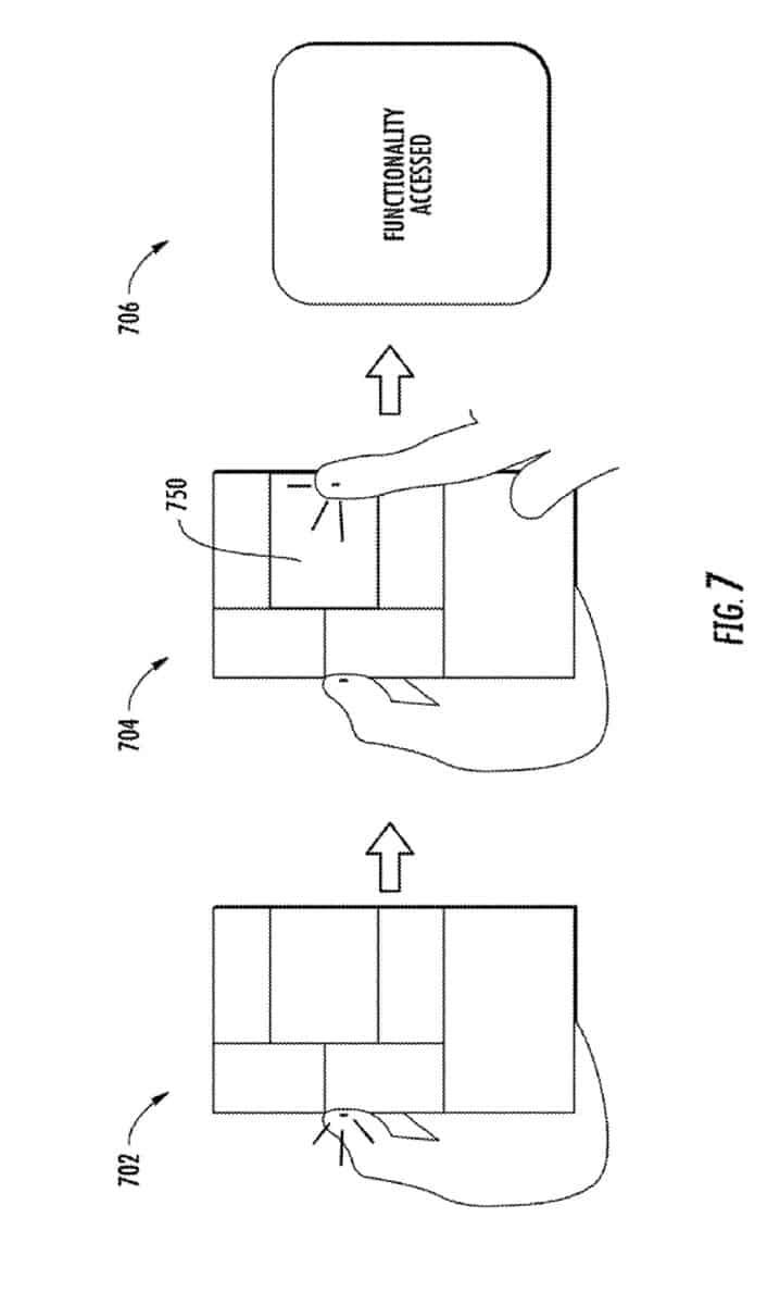 Google modular device patent January 2019 7
