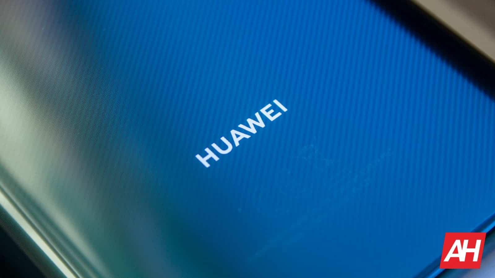 Huawei Mate 20 Pro AH NS 03 logo AH 2019