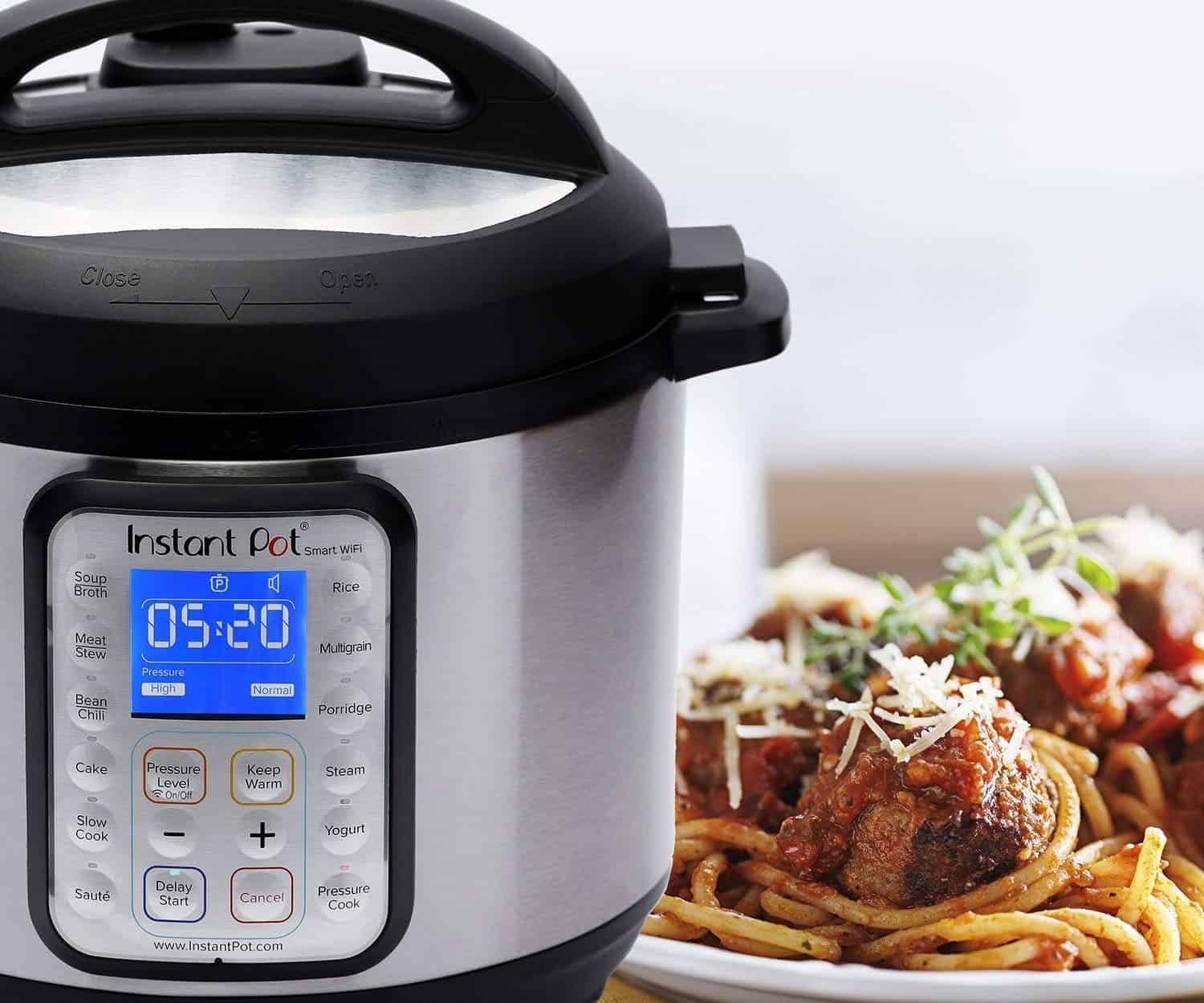Instant Pot Smart WiFi image 1