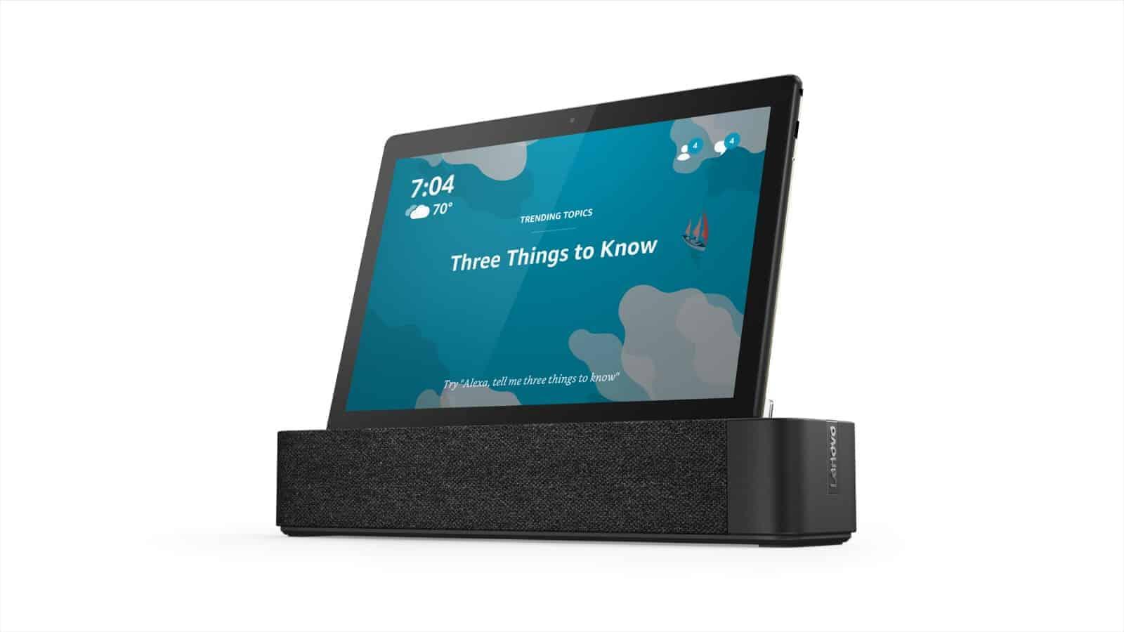 Lenovo Smart Tab M10 image 1