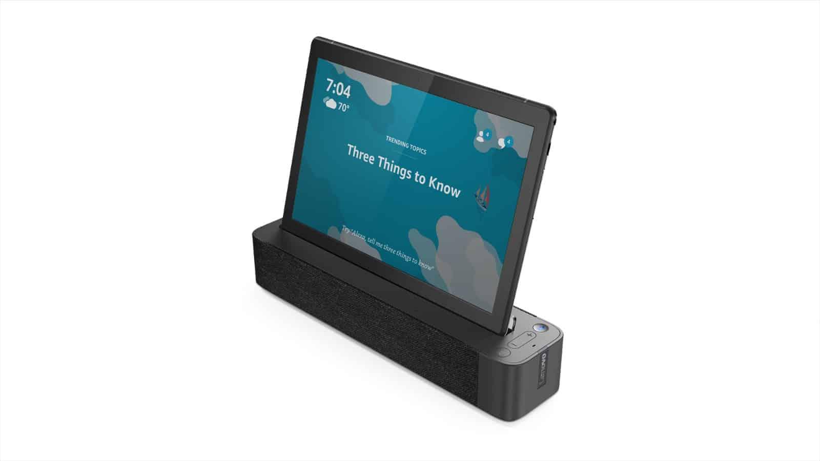 Lenovo Smart Tab M10 image 10