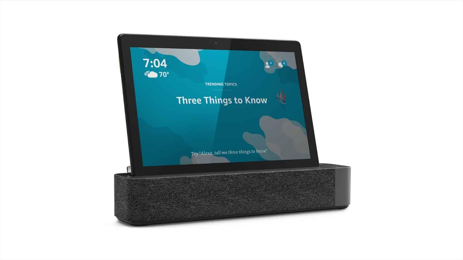 Lenovo Smart Tab M10 image 27
