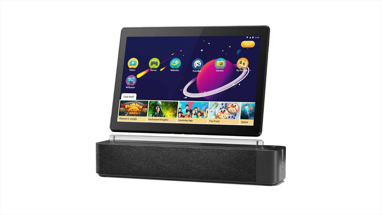 Lenovo Smart Tab M10 image 35