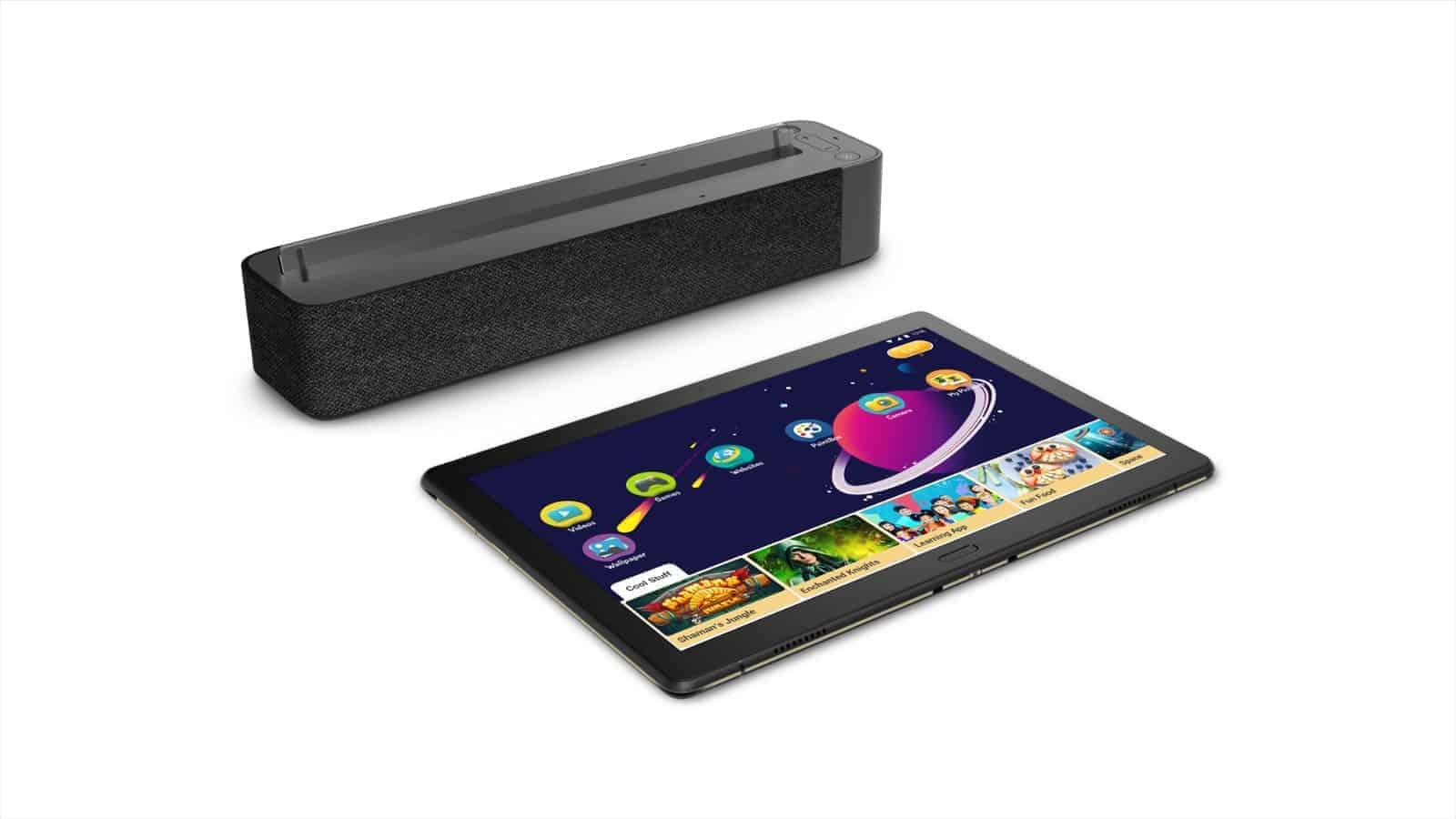 Lenovo Smart Tab P10 image 24