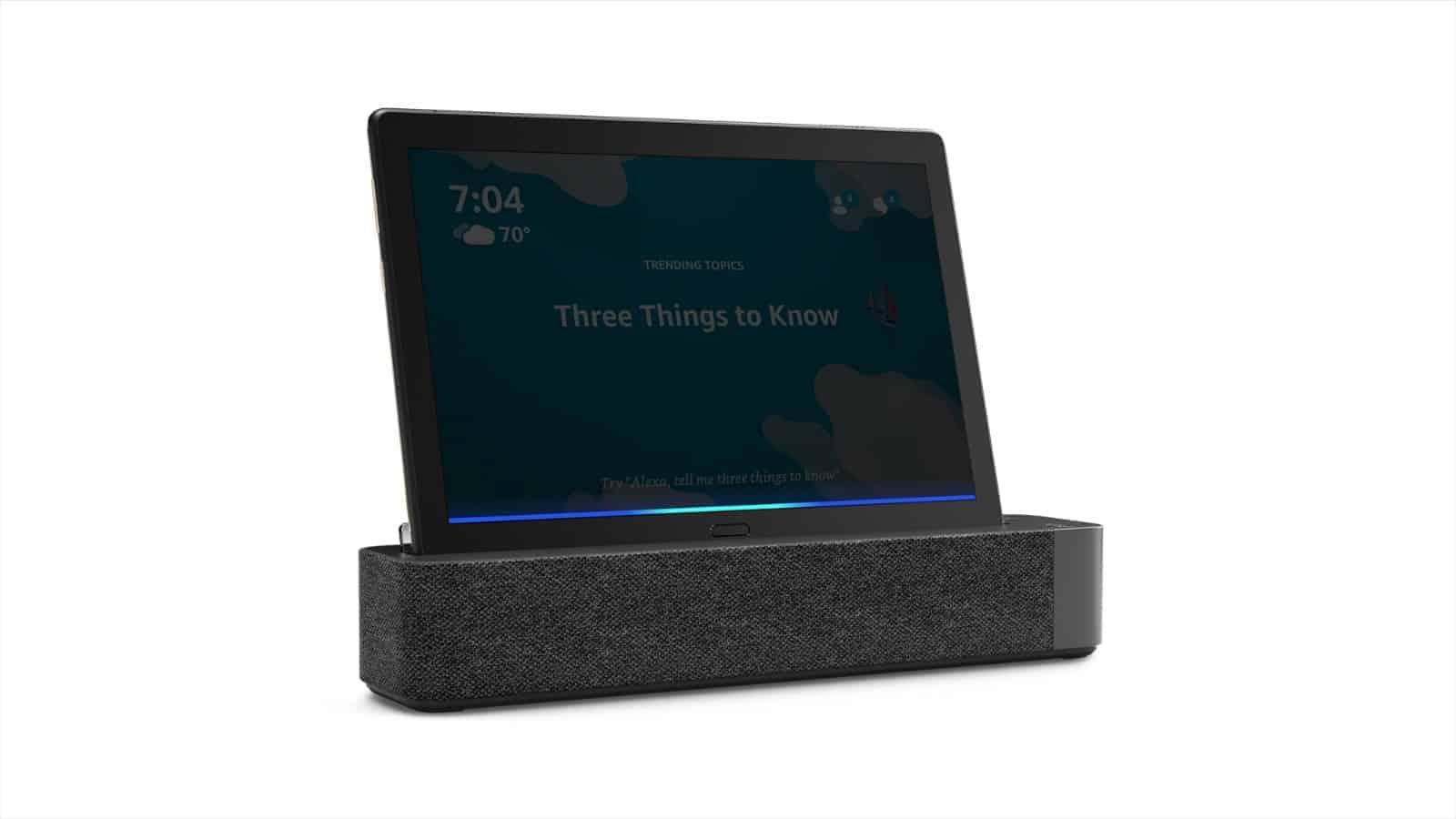 Lenovo Smart Tab P10 image 27