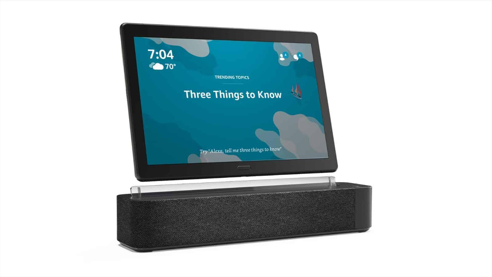 Lenovo Smart Tab P10 image 43