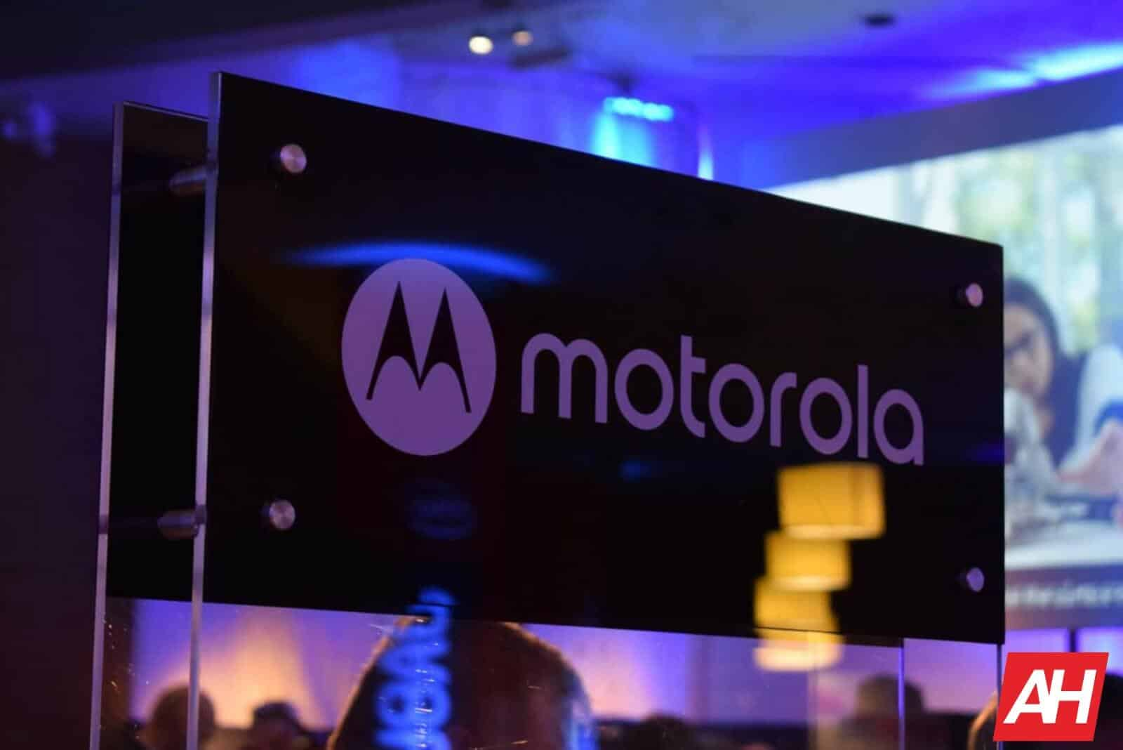 Motorola AH 01 1