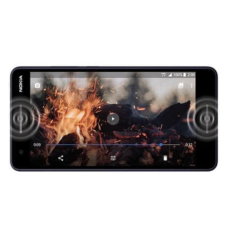 Nokia 2V Launch Photo 2