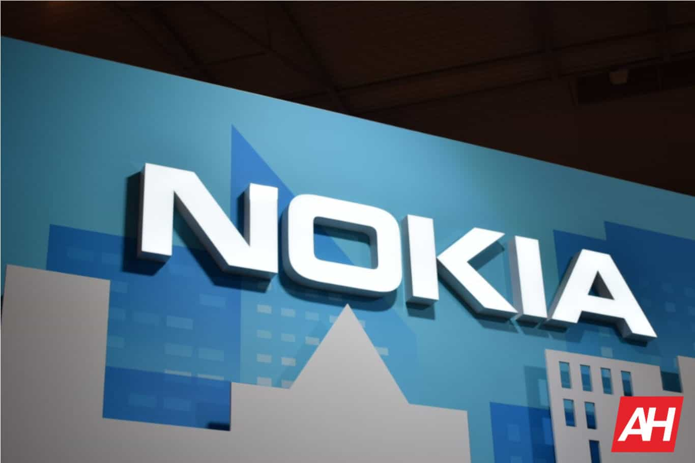 Nokia Logo AH 2019