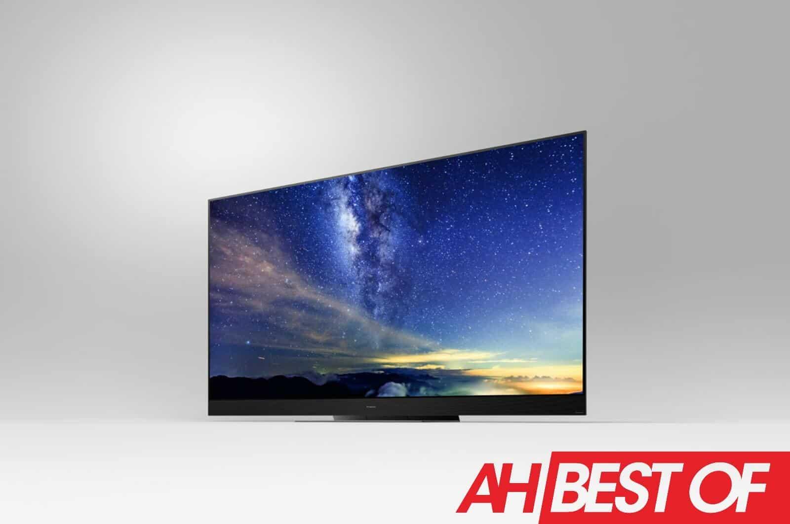Panasonic TV 01 1