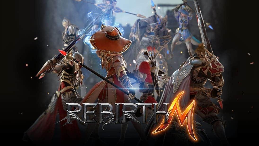 RebirthM 1