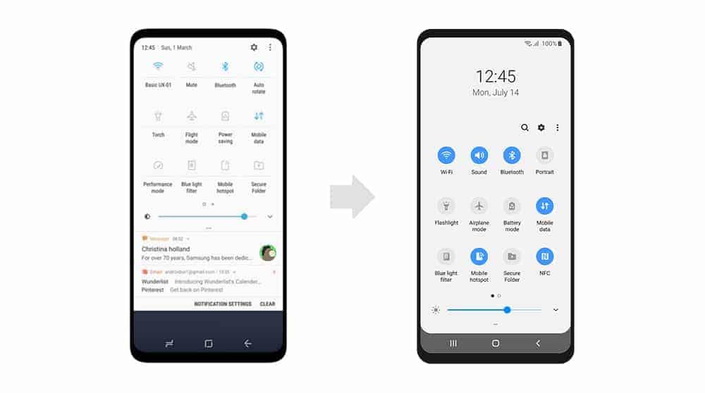 Samsung One UI Blog Post Images 4