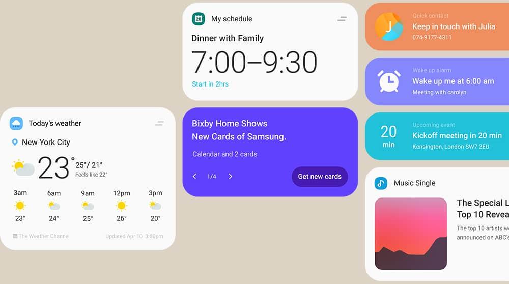 Samsung One UI Blog Post Images 5