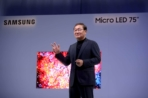 Samsung new Micro LED displays at CES 2019 1
