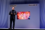 Samsung new Micro LED displays at CES 2019 3