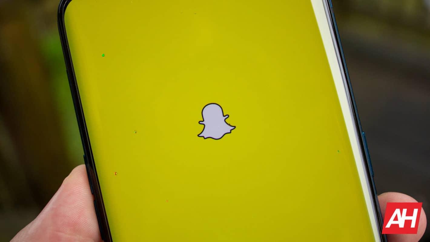 Snapchat stops promoting President Trump following violent tweets