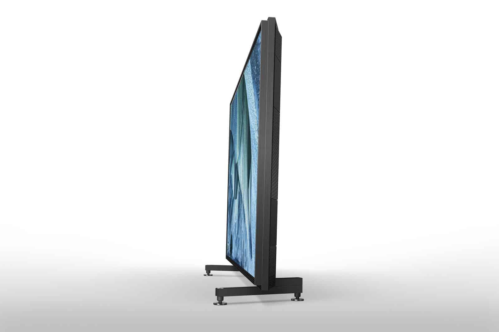 Sony Z9G 8K TV CES 2