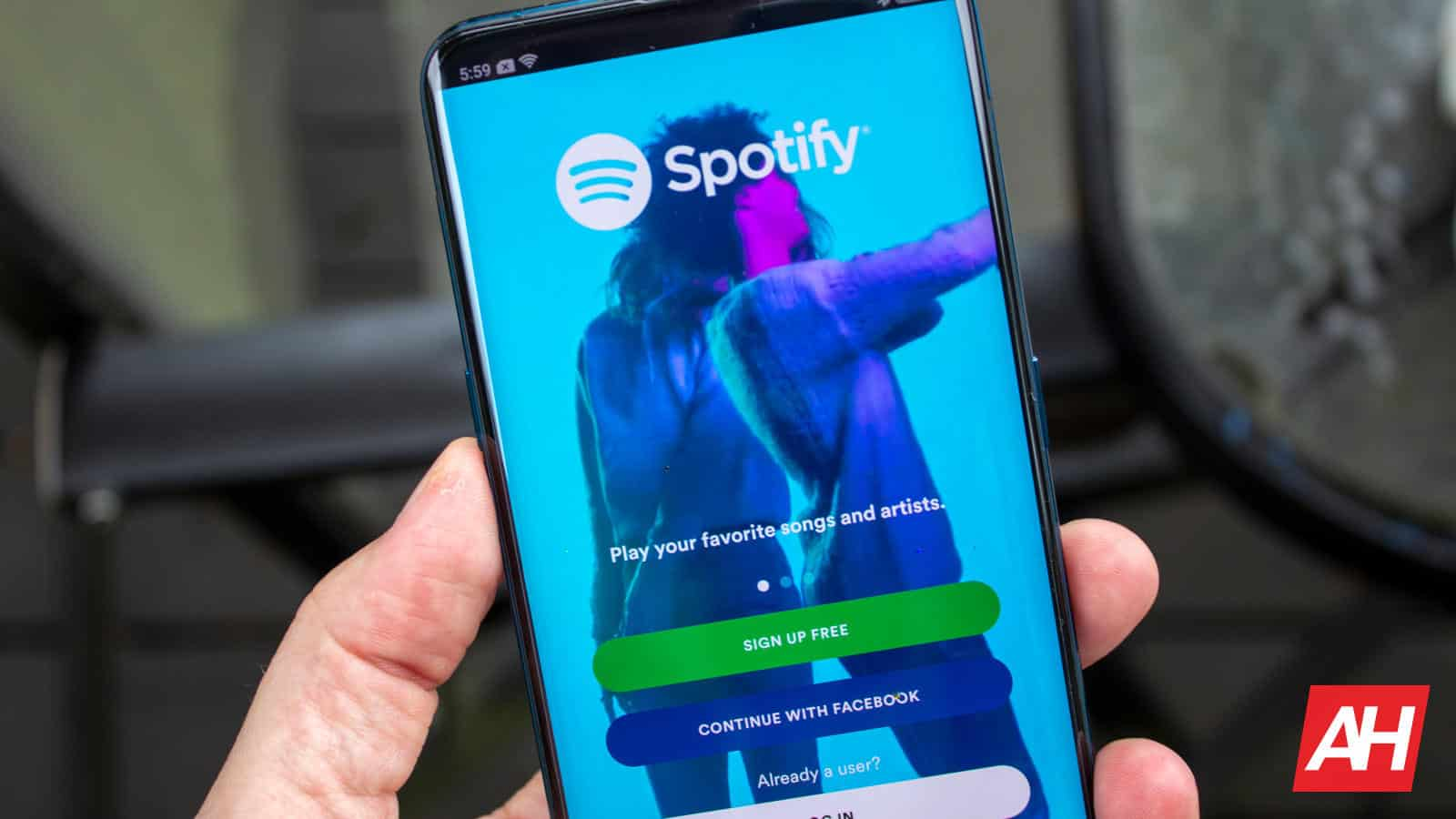 New Spotify Podcast Subscription Service Launched