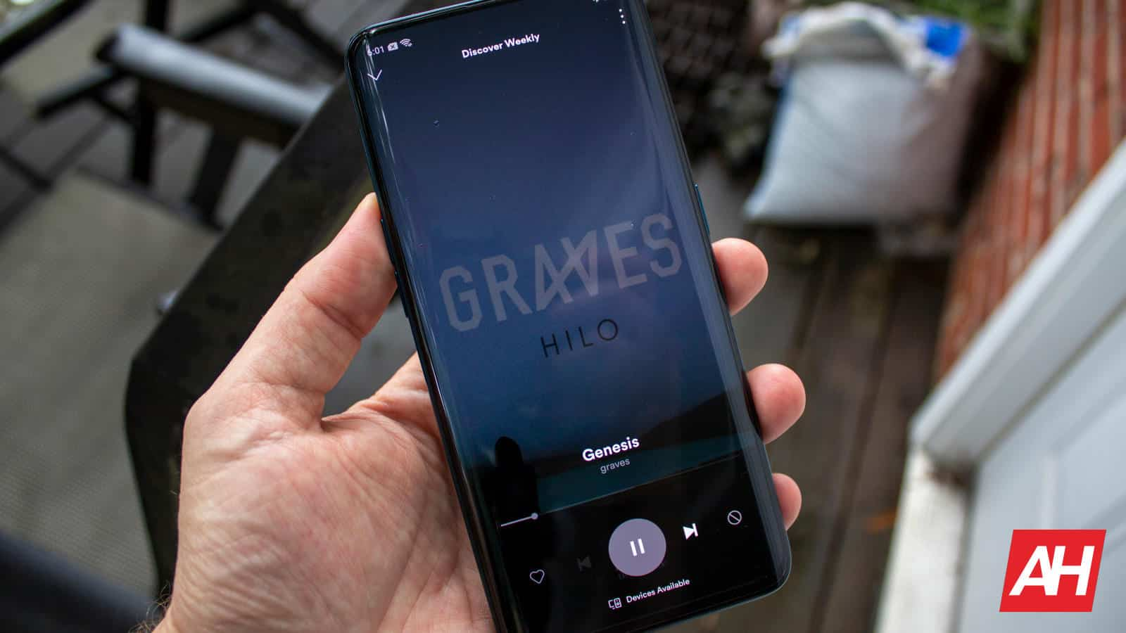 Never Lose Track Of Your Favorite Music With Spotify's New Library