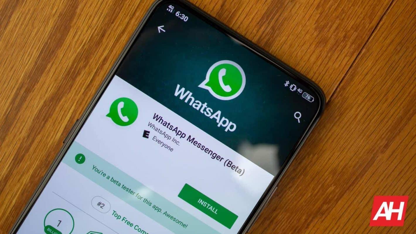 Whatsapp AH NS 02 1
