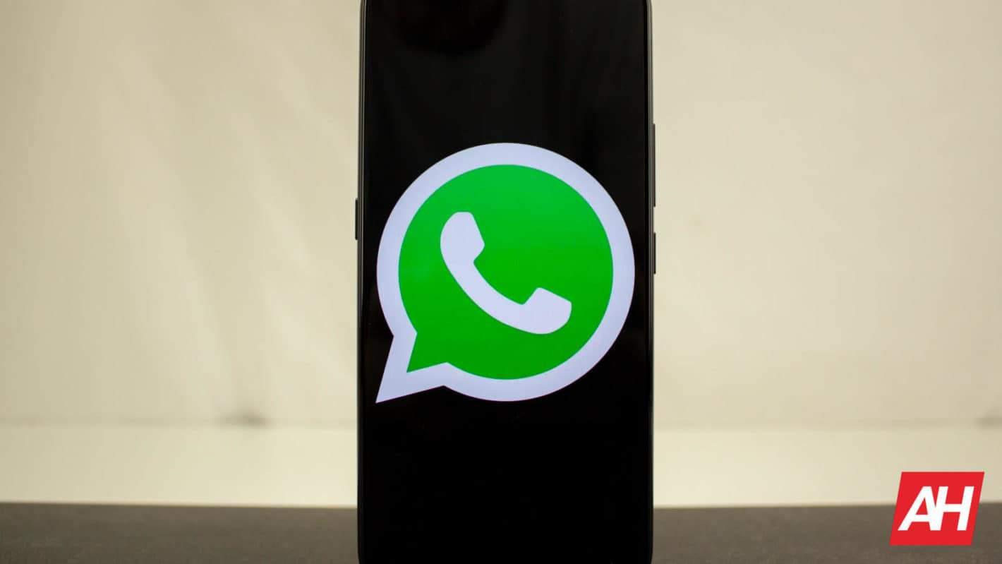 Whatsapp AH NS 03