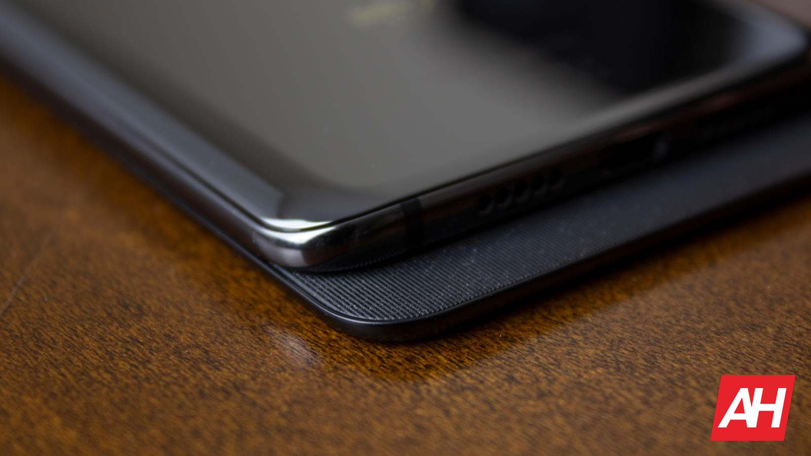 Xiaomi Mi MIX 3 AH NS 18 slider