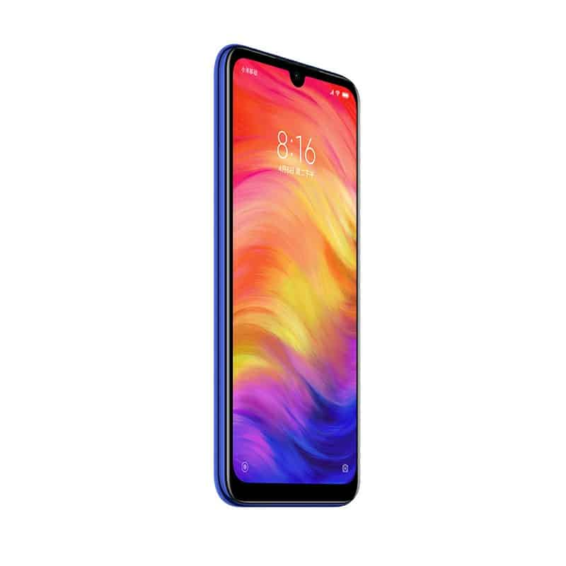 Xiaomi Redmi Note 7 official image 8