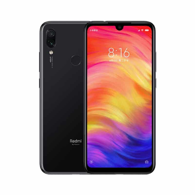 Xiaomi Redmi Note 7 official image 9