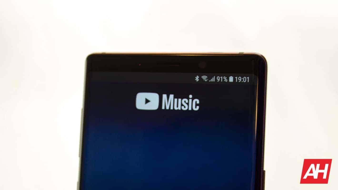YouTube Music AH NS 05