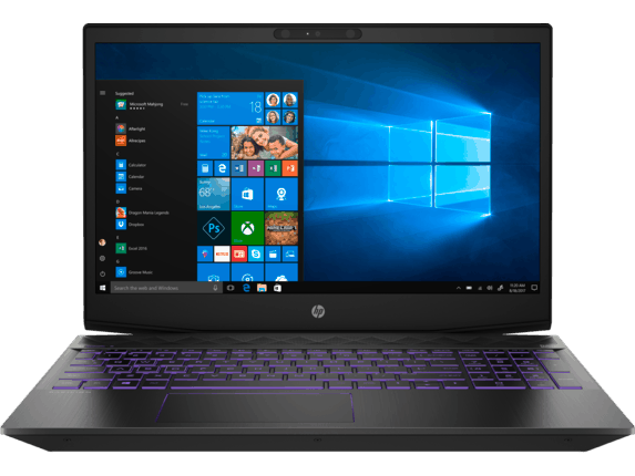 HP Pavilion Gaming Laptop - HP.com