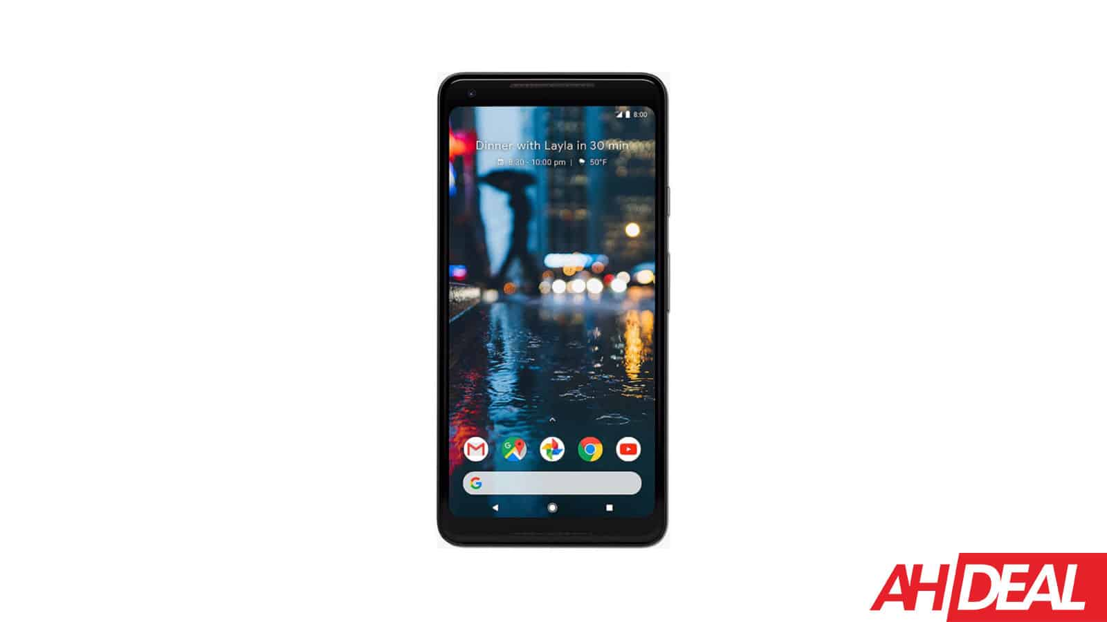 Amazon Is Blowing Out Refurbished Google Pixel 2 XL's Today, Just $329