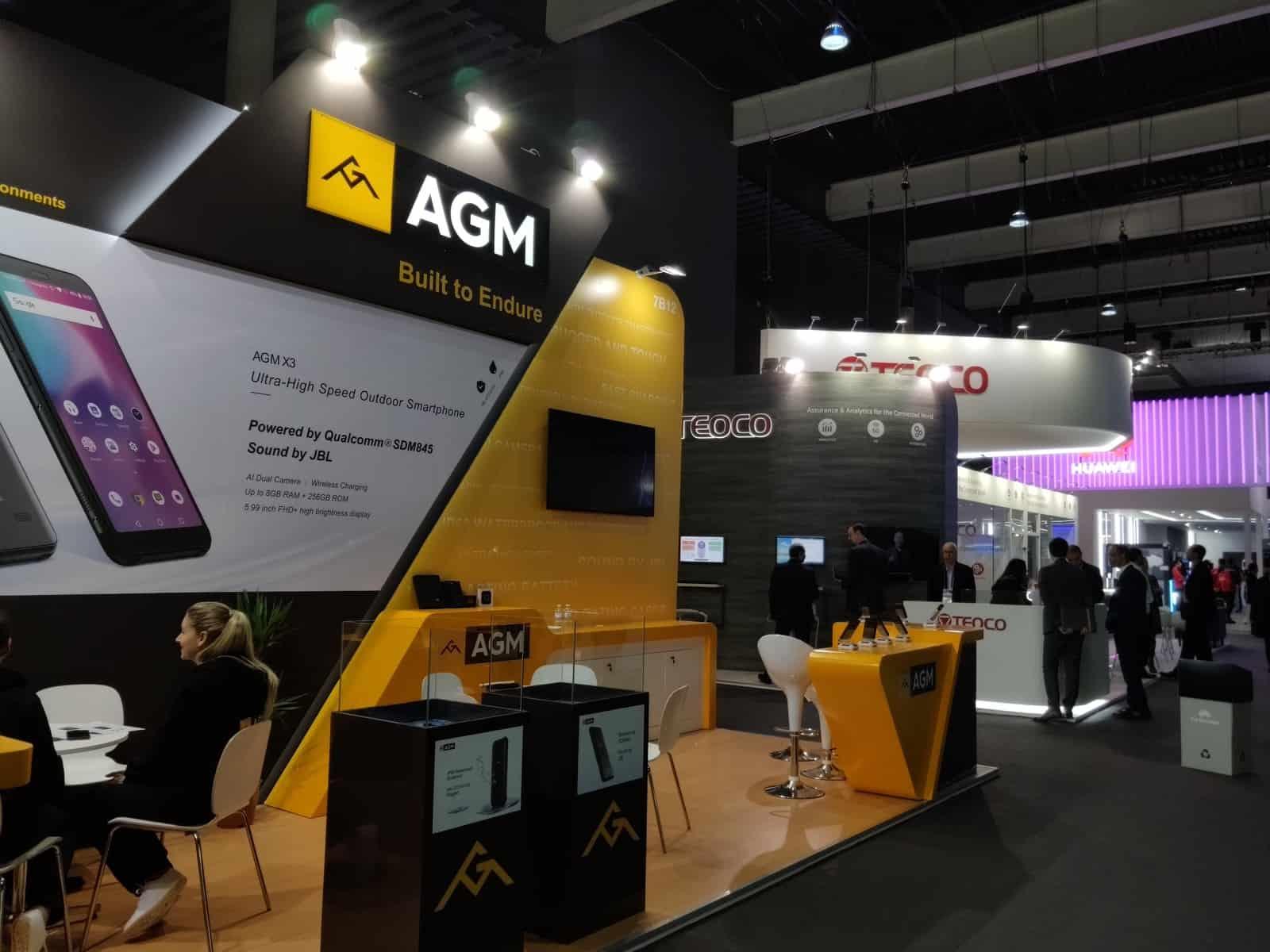 AGM MWC 2019 1