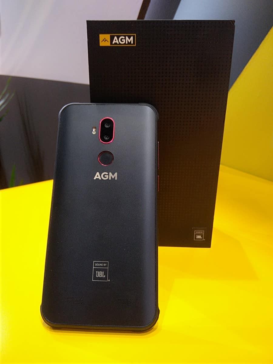 AGM X3 image 2