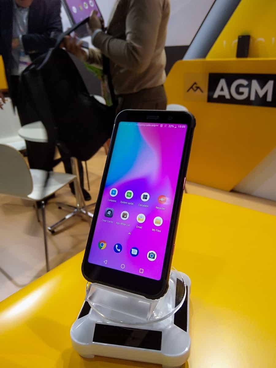 AGM X3 image 3