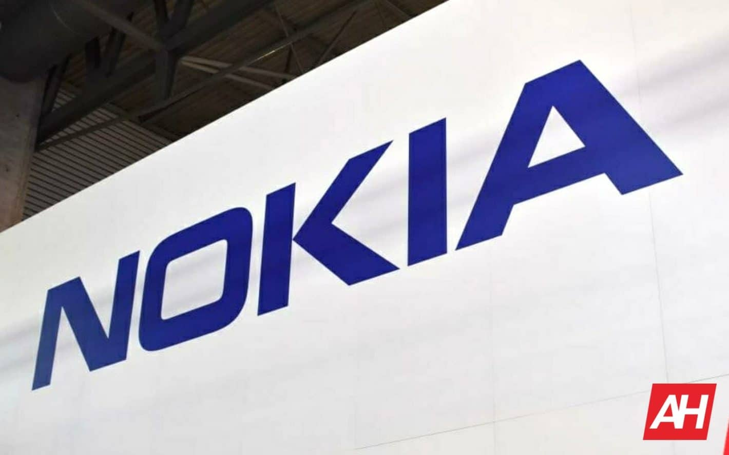AH Nokia new logo 1 AH 2019