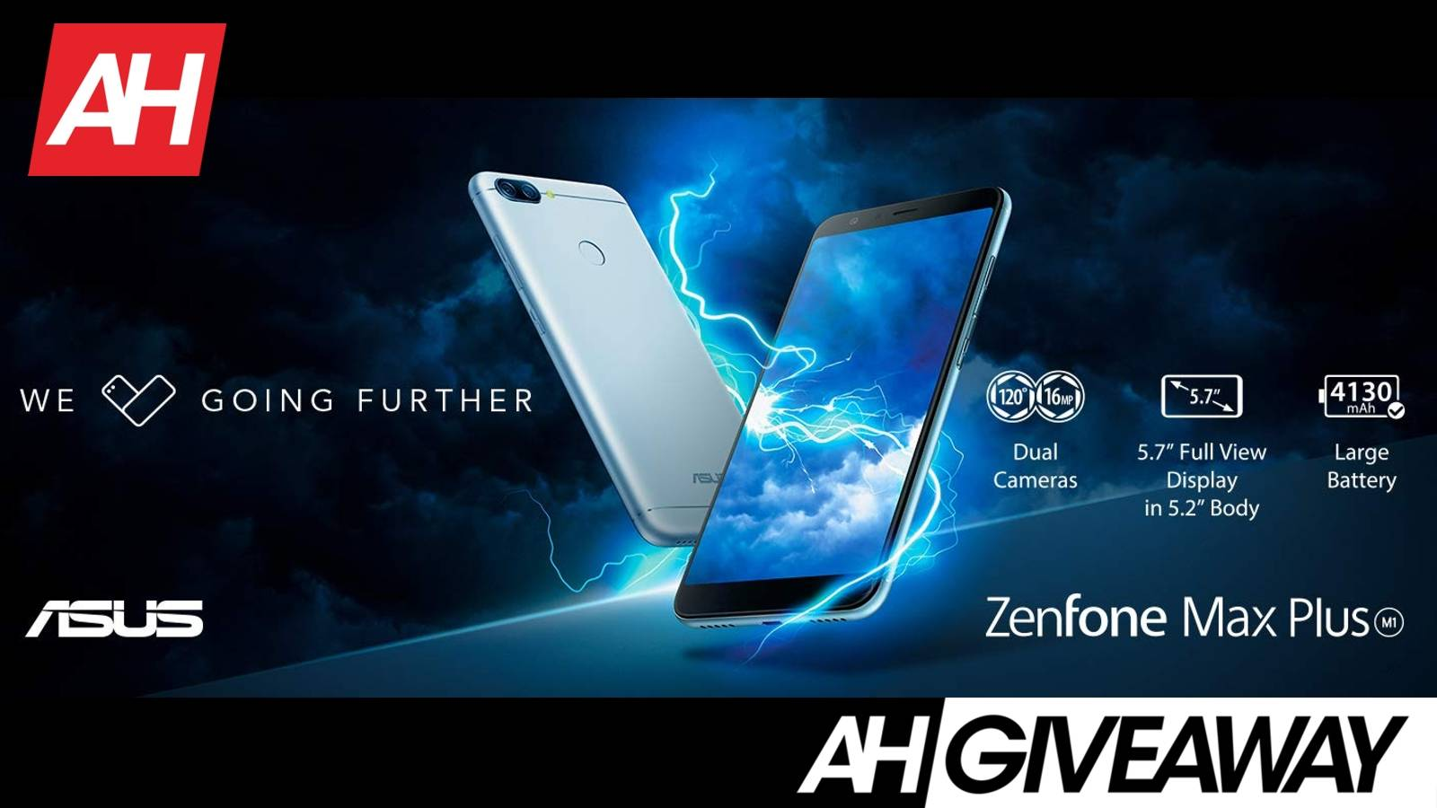 ANDROID HEADLINES ASUS Zenfone Max Plus Giveaway 2019 3 result 4