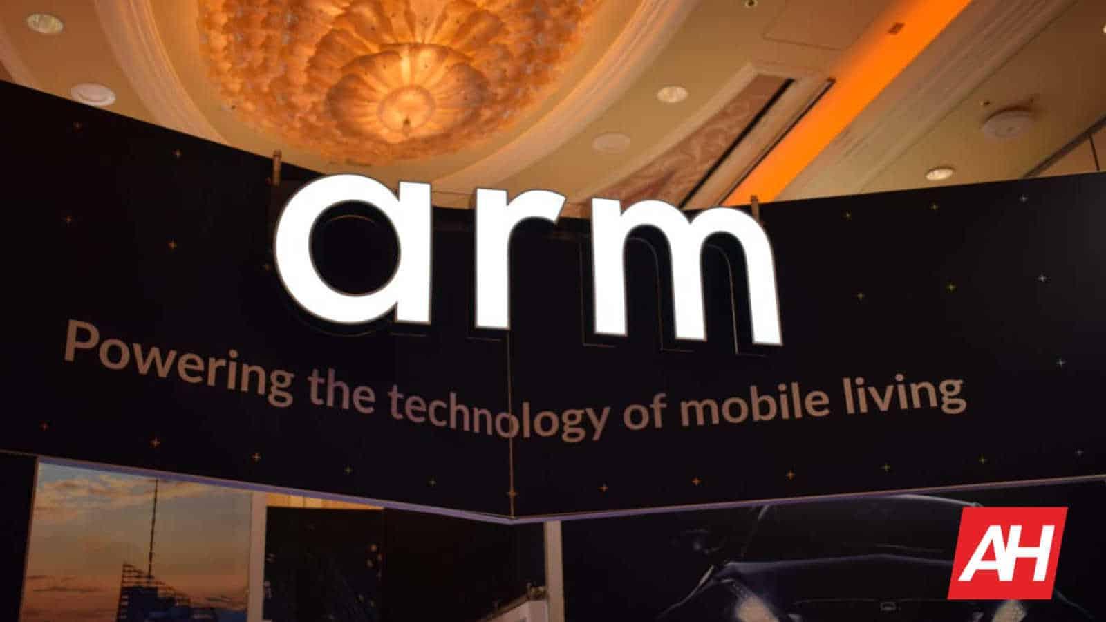 ARM Logo New AH 1